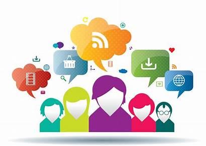 Social Marketing Digital Business Transformation Works Using