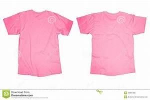 T Shirt Bemalen Schablone : rosa t shirt schablone stockbild bild von st ck baumwolle 44301499 ~ Frokenaadalensverden.com Haus und Dekorationen