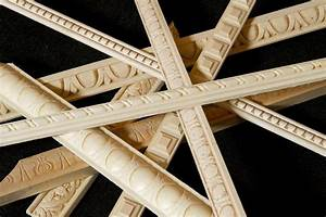 Woodworking Decorative Trim With Original Inspiration In