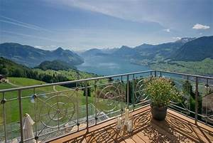 Junior Suite Lake View Hotel Villa Honegg Brgenstock