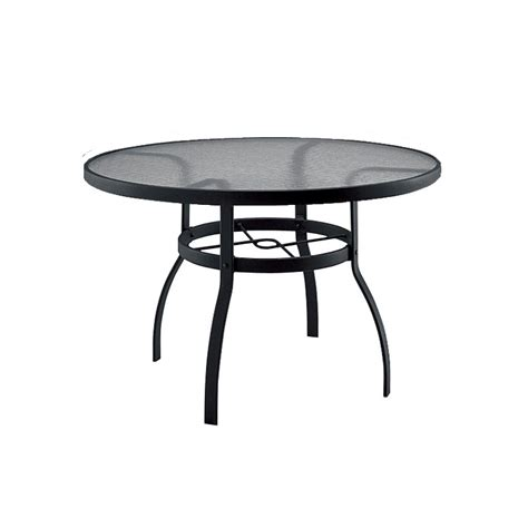 42 inch round dining table woodard deluxe 42 inch round glass dining table