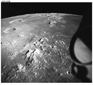 Apollo 15 Landing Site - Pics about space