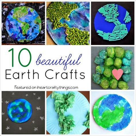 earth day art projects preschool 10 beautiful earth crafts for i crafty things 852