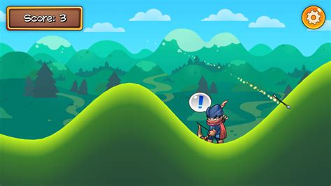tap archer review and discussion toucharcade