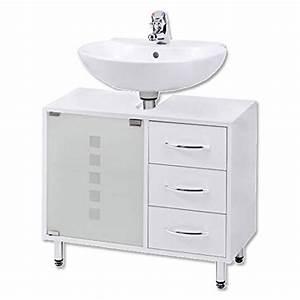 Waschbeckenunterschrank Hängend Aufsatzwaschbecken : waschbeckenunterschrank wei ~ Markanthonyermac.com Haus und Dekorationen