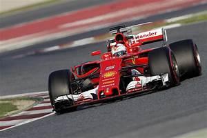 Formel 1 Darum Ist Ferrari 2017 Ein WM Anwrter WEBDE