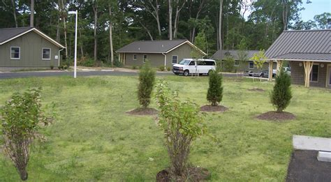cheatham annex cottages  rv park timmons group