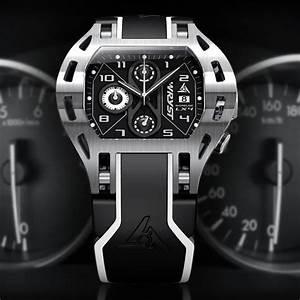 Montre De Sport Homme : les montres rue bonaparte ~ Melissatoandfro.com Idées de Décoration