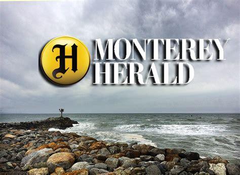 Top 10 football rankings – Monterey Herald