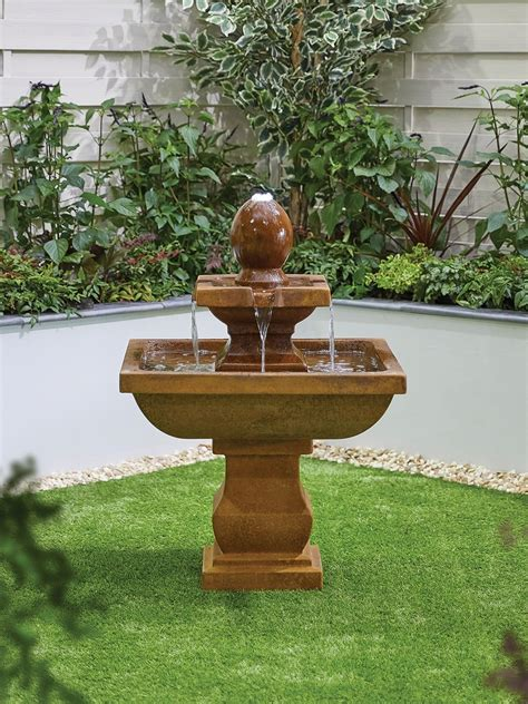 Odyssey Water feature - WaterFeatures.com