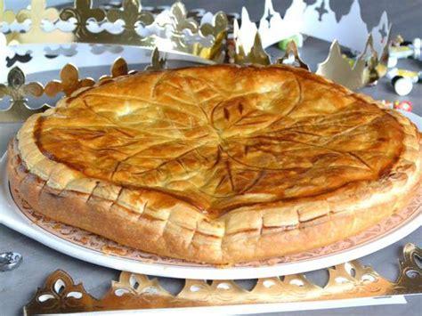 galette des rois hervé cuisine recettes de tupperware