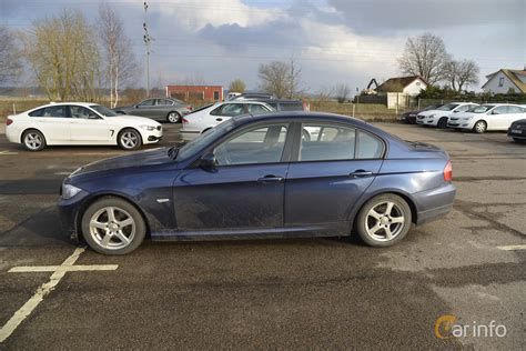 Bmw 320d Efficientdynamics Edition Sedan 20 Manual 163hp