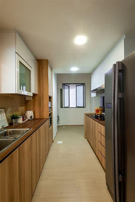 Home Interior Design by Home Room Interior Design And Custom Carpentry Singapore