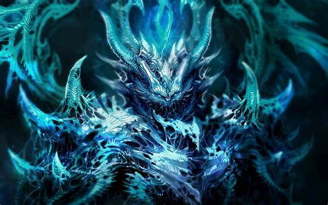 Shadow Dragon Wallpaper (60+ Images