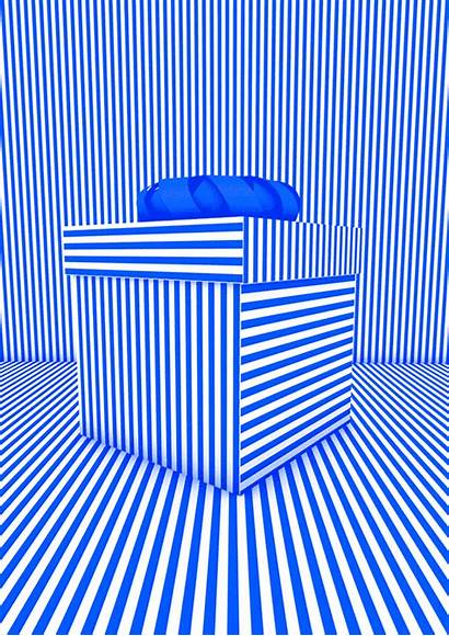 Graphic Discover Illusion Gifs Geometric Itsnicethat Illusions