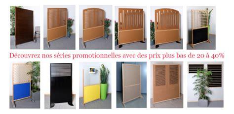 separation de bureaux pas cher ardal cloisons acoustiques et décoratives mobiles ou