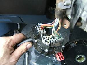Multi Function Switch Change - Ford F150 Forum