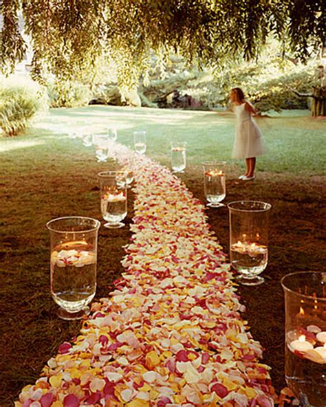 Wedding Decorations by Wedding Decorations We Adore Martha Stewart Weddings
