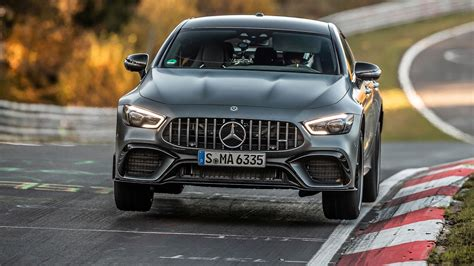 Request a dealer quote or view used cars at msn autos. 2021 Mercedes-AMG GT 4-Door Takes Nürburgring Crown From Porsche