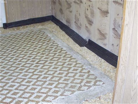 Basement Floor Covers by Andmoreerogon