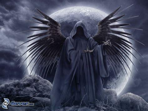 Black Death Grim Reaper