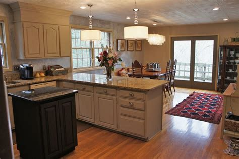 chalk paint kitchen cabinets how durable is chalk paint durable for kitchen cabinets