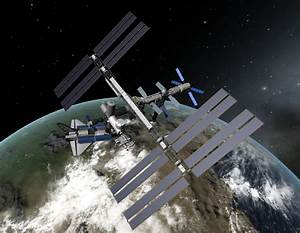 International Space Station - Planes and Ships - Kerbal ...