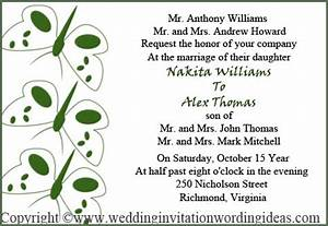 traditional wedding invitation wording how to write With wedding invitation wording uk tradition