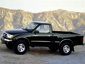 1999 Toyota Tacoma Reviews  Specs And Prices