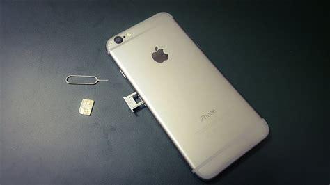 insert remove sim card  iphone  plusss