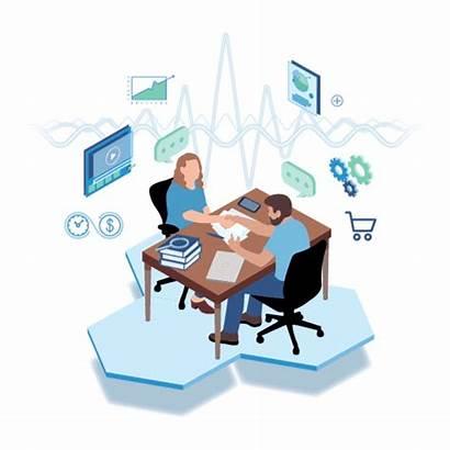 Marketing Myths B2b Insights Leadership Team Five