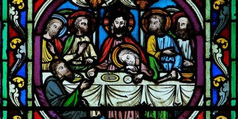 institution   lords supper  corinthians