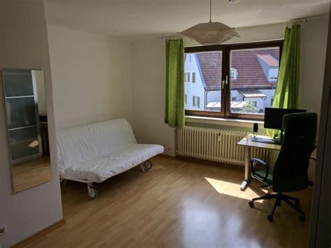 Haus Mieten In München Trudering by Sehr Ruhig Gelegene 1 Zimmer Wohnung In M 252 Nchen Trudering