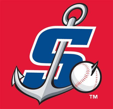 stockton ports cap logo california league cal chris