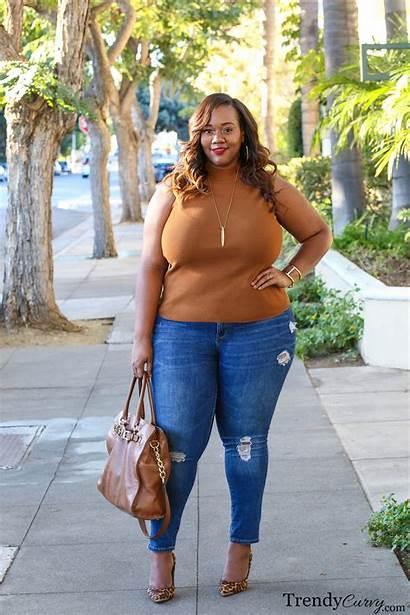 Tandem Curvy Trendy Plus Tan Trendycurvy Outfit