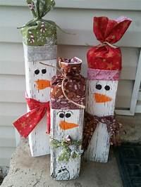 diy outdoor christmas decorations Outdoor Christmas Decorations For A Livelier And More ...