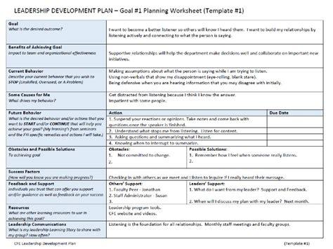 leadership development plan emmamcintyrephotographycom