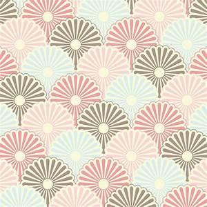 Papier Peint Deco : l de papier peint wjap02 collection japonisante ~ Voncanada.com Idées de Décoration