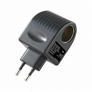Adaptateur Allume Cigare Prise : adaptateur transformateur prise de courant 220v allume ~ Dailycaller-alerts.com Idées de Décoration