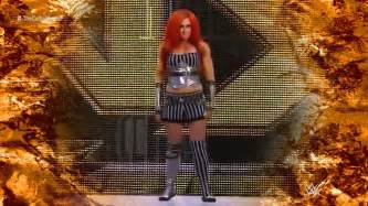 becky lynch  theme song celtic invasion