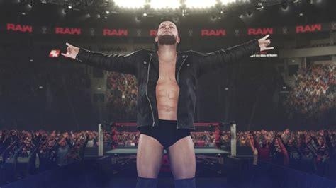 Descargar wwe 2k18 para pc por torrent gratis. تحميل لعبة WWE 2K18 بكراك CODEX برابط تورنت و مباشر   Arab 4 Gamez