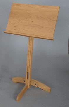 wooden  stand plans woodworking projects plans
