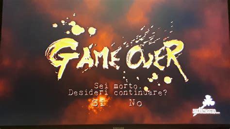 Ninja Gaiden 2 Il Castello Del Drago Final Boss Youtube