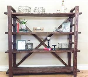 Diy, Bookshelf