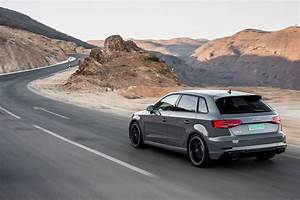 Road Test  Audi Rs3 Sportback