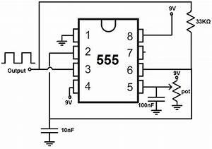 How To Build A Voltage Controlled Oscillator  Vco  With A