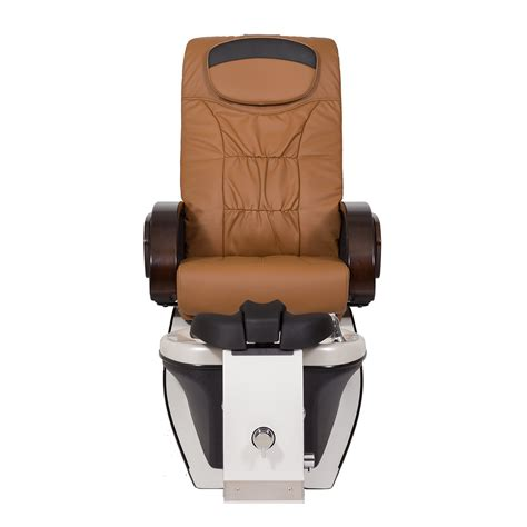 echo plus le pedicure chair curved pipeless pedi spa