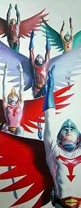 17 Best images about Gatchaman on Pinterest | Cartoon, The ...