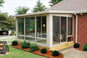 The Sunroom Springfield Il by Screened In Porch Springfield Il Patriot Sunrooms