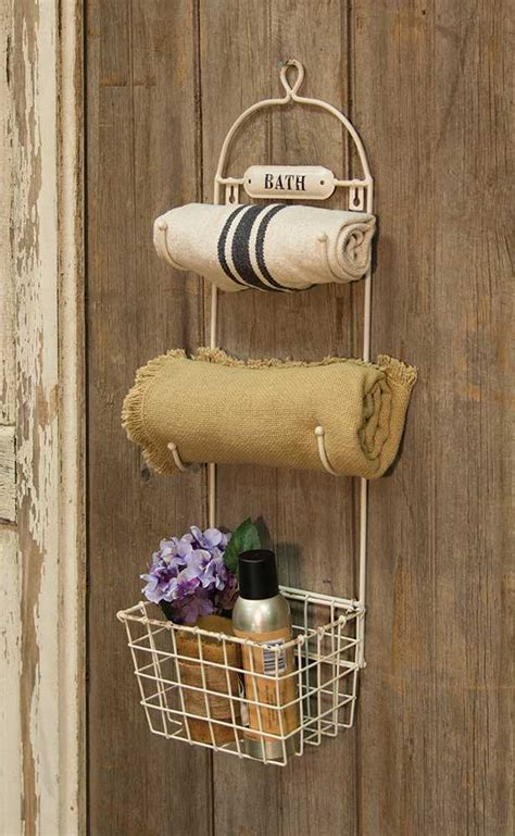 metal products bath towel rack  hearthside collection